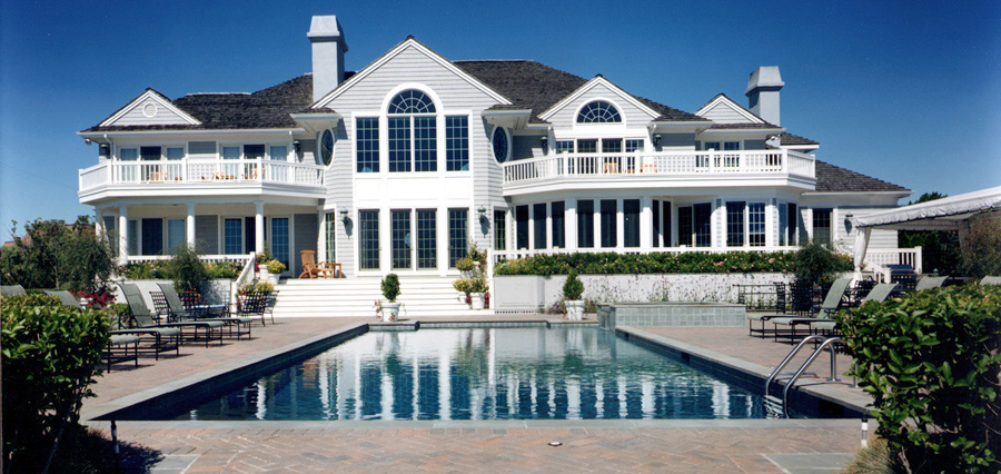 Southampton New York Architect