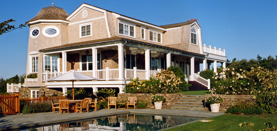 Southampton New York Architectt