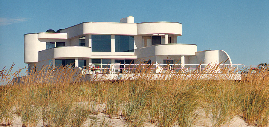 Hamptons Architect